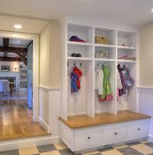 interior attractive home interior design idea of mudroom designed
