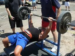 Ronnie Coleman Bench by Fall Workout Tips Going Heavier In The Weight Room