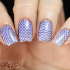 feeling shapely 09 lina nail art supplies