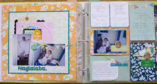 scrapbook inserts five ways to mix pocket pages with standard scrapbook pages