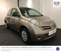 nissan finance uk address used cars doncaster south yorkshire alexander paul gb