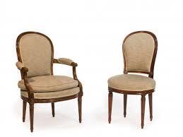 chaise de style ritz sale n 3824 lot n 141 artcurial