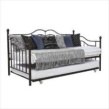 metal frame sofa bed metal frame sofa bed couch bed frame twin daybed roll out trundle