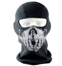 Call Duty Ghost Halloween Costume Cheap Ghosts Face Mask Ghosts Face Mask Deals