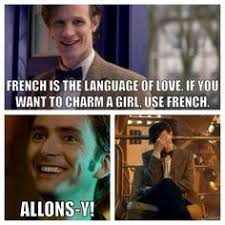 Doctor Who Memes Funny - doctor who french doctor who pinterest