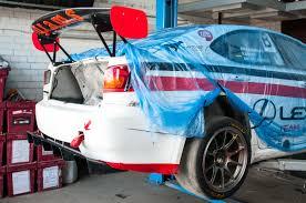 lexus racing team lexus team lt u201c prieš lenktynes palangoje tobulina automobilio