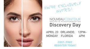 makeup classes in orlando fl discovery day orlando nouveau contour usa nouveau contour usa