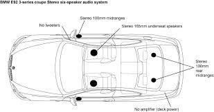bmw e9x audio systems musicarnw com