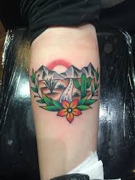 best 25 arizona tattoo ideas on pinterest desert tattoo desert