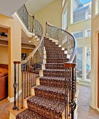 Custom Staircase Design Grand Staircase Oak Stairs Custom Staircase Design