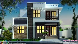 1339 square feet 3 bedroom modern house kerala home design and