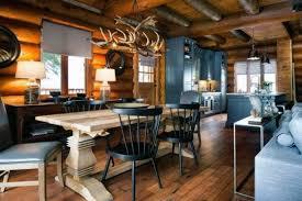 luxury log home interiors top 60 best log cabin interior design ideas mountain retreat homes