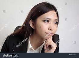unhappy office lady stock photo 65984515 shutterstock