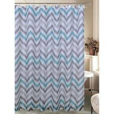 Gray Blue Curtains Designs Majestic Design Yellow Chevron Shower Curtain Grey And Blue