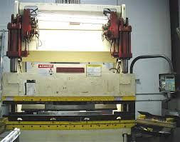 press brakes new u0026 used industrial machinery machine tool