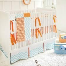 Girls Bright Bedding by Whimsical Baby Bedding Bright Crib Bedding For Girls