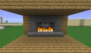 safe fireplace legacy support archive minecraft forum