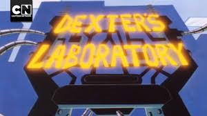 dexter u0027s laboratory theme song cartoon network youtube
