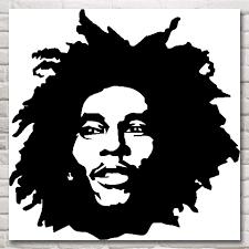 bob marley home decor online shop bob marley retro nostalgic old reggae rock music art