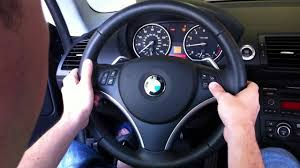 jb4 bmw 135i 335i steering wheel controls demo youtube