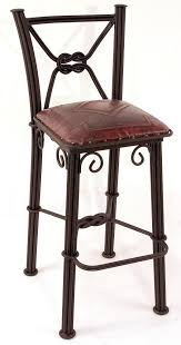 Vintage Wrought Iron Patio Furniture For Sale by Bar Stools Leather Bar Stools Clearance Bar Stools For Sale