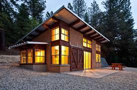 minimalist natural design pole barn interior ideas that has