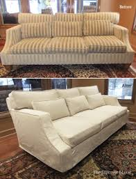 T Cushion Sofa Slip Cover Cushions Inexpensive Sofa Slipcovers 3 Piece Sectional Stretch T