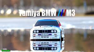 first bmw m3 tamiya rc bmw m3 tt 01 first run youtube