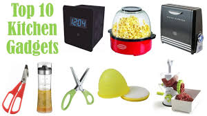 top 10 latest must have kitchen gadgets on amazon part 13 youtube