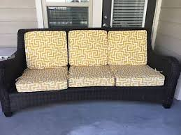 Used Patio Furniture For Sale Los Angeles Used Patio Furniture Ebay