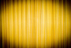 Yellow Curtain Yellow Curtain Stock Photo Image Of Yellow Weave Colour 16550072