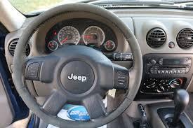 jeep liberty steering wheel 2006 jeep liberty sport crd victory motors of colorado