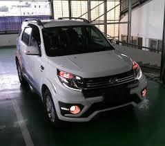 daihatsu terios 2015 2015 daihatsu terios ii pictures information and specs auto