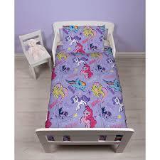 girls lilac bedding my little pony single duvet cover sets girls bedroom bedding