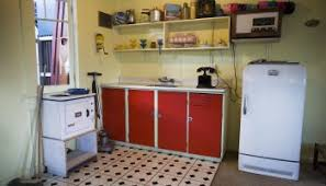 1950s Kitchen Furniture Retro Kitchen Furniture 2018 Home Comforts