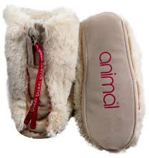 womens boot slippers uk w bollo fur slipper boots in with free uk delivery