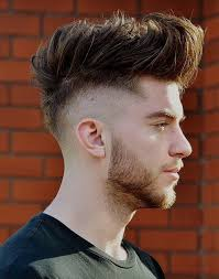 mohican hairstyles for men 60 awe inspiring mohawk fohawk fade hairstyles for men