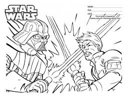 luke skywalker coloring pages pertaining to inspire in coloring