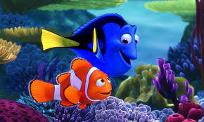film kartun nemo 14 finding nemo quotes to remind you to just keep swimming