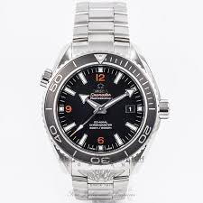 stainless steel bracelet omega watches images Omega seamaster planet ocean 45mm 232 30 46 21 01 003 beverly jpg