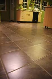 How To Tile Kitchen Floor by Peel And Stick Kitchen Floor Tiles Picgit Com