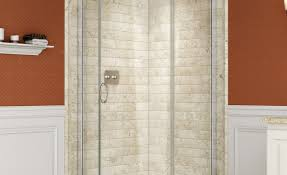 shower bathroom remodeling ideas awesome solid surface shower