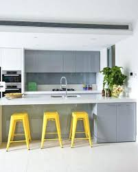 White And Yellow Kitchen Ideas - yellow grey and white kitchen ideas curtains gray subscribed me