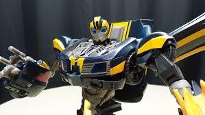 transformers prime beast hunters talking bumblebee emgo u0027s