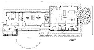 eco homes plans eco ranch plan