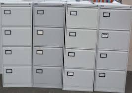 Metal Filing Cabinet 4 Drawer Choosing 4 Drawer Filing Cabinet File Cabinet Collection 2017