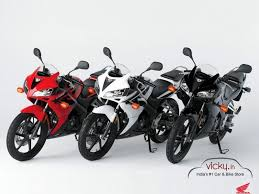 cbr bike price in india honda cbr125r honda cbr125r price cbr125r reviews vicky in