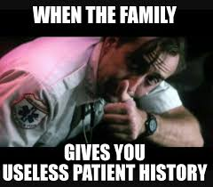 Prostate Meme - he had a prostate exam in 1984 ems