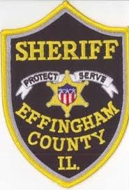 Effingham Booking Desk Sheriff Office Effingham County Illinois Il