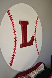 big wall art baseball decoration for bedroom condointeriordesign com